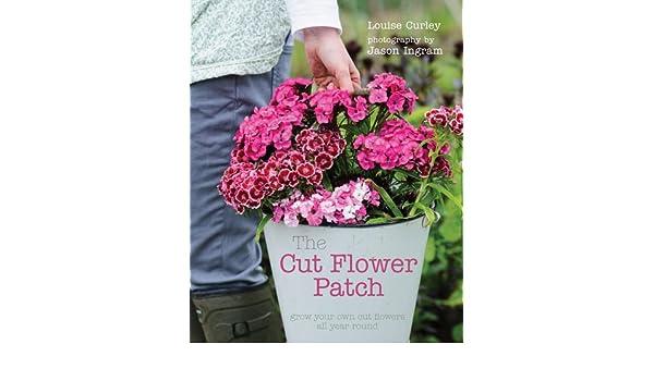 The Cut Flower Patch eBook: Louise Curley: Amazon.de: Kindle-Shop