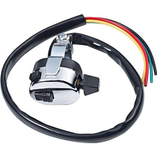 Hi-Q Universal-Schalter Blinker, Hupe -
