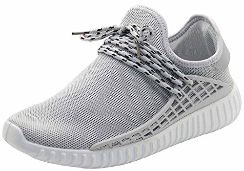Women TF ASH Shoes Grey UK 5