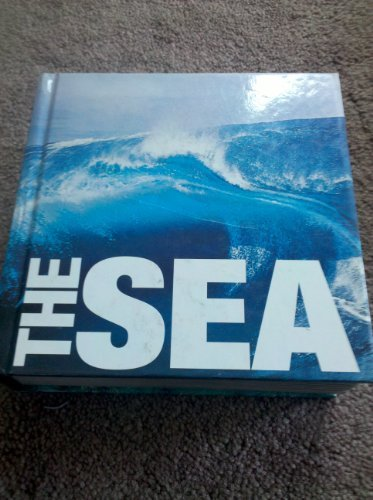 Dean Nora (The Sea - A Cube Book by Gaetano; Deans, Nora L.; Guadalupi, Gianni; Jogourel, Thierry; Lauf, Cornelia; Marincovich, Carlo Cafiero (2003-12-24))