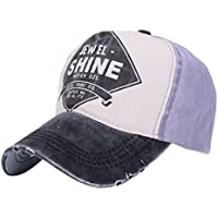 V-SOL Golf Baseball Trucker Cap / Hat / Gorra De Béisbol Unisex Ajustable Algodón (Color D)