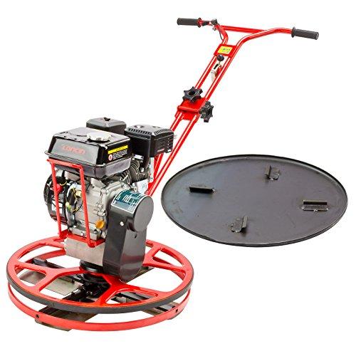 DEMA Betonglätter 4,8 kW BG60
