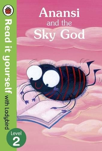 Anansi and the Sky God.
