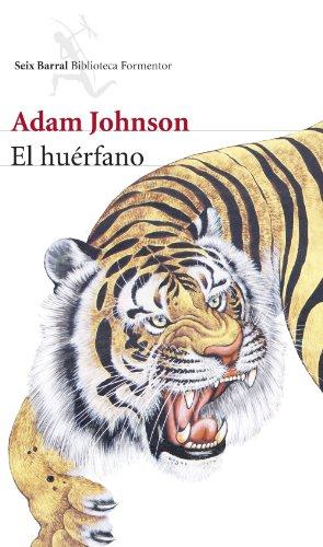 El huérfano por Adam Johnson