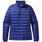 PATAGONIA W's Down Sweater giacca Donna