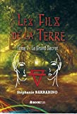 les fils de la terre tome 2 le grand secret