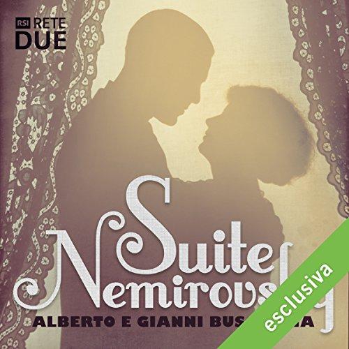 Suite Nemirovsky  Audiolibri