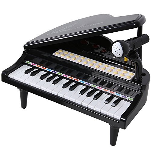 General kinderen piano mini-piano keyboard muziekinstrument voor kinderen piano en speelgoed