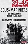 39-45 Sous-Mariniers par Mars