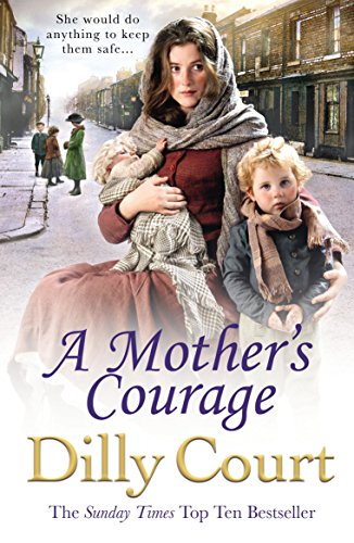 a-mothers-courage-english-edition
