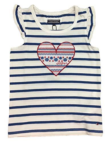 af19c11252a8 Tommy Hilfiger - T-shirt - Bébé (fille) 0 à 24 mois -