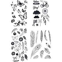 Suchergebnis auf f r ornament stempel for Amazon stempel