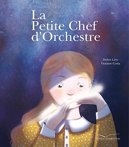 La petite chef d'orchestre