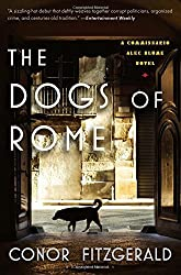 The Dogs of Rome: A Commissario Alec Blume Novel (The Alec Blume Novels) by Conor Fitzgerald (2011-04-26)