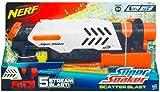 Nerf - 28498- Pistolet et fusil à eau - Supersoaker - Scatter