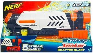 Hasbro Super Soaker - Scatter Blast 28498983