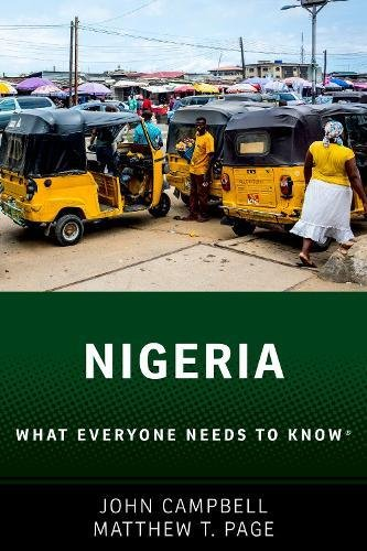Nigeria: What Everyone Needs to Know(r)