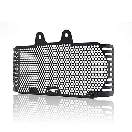 R NineT Motorrad Aluminiumlegierung kühlerschutz Aluminium Kühlerschutz für BMW R nineT Pure Oil Cooler Guard 2017-2019 R nineT Urban G/S 2017-2019 R nineT Racer Oil Cooler Guard 2017-2019
