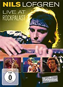 Nils Lofgren - At Rockpalast [2 DVDs]