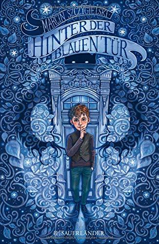 Hinter der blauen Tür - Mittlere Tür