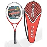 Playking Tennex Lawn Tennis Racquets T-007