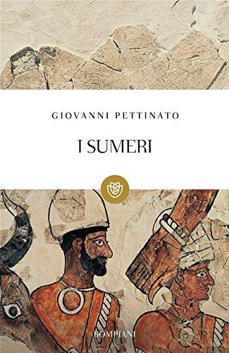 I sumeri (Tascabili. Saggi) por Giovanni Pettinato