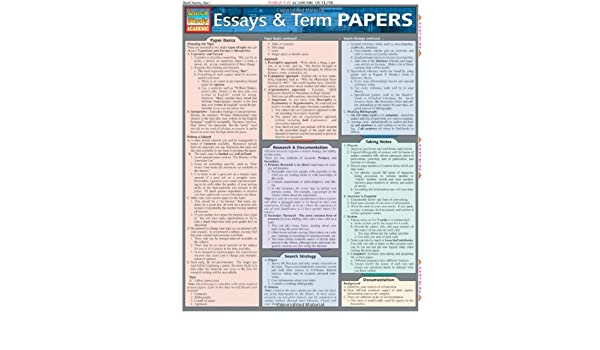 Argumentative Essay On Health Care Reform  Essay On Business Management also English Essays Examples Buy Essays And Term Papers Reference Guide Quickstudy  Essay Papers Online