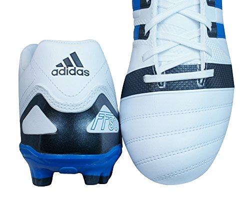 FF80 Pro TRX AG II - Crampons de Rugby white