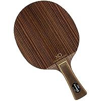 Stiga Sense 7.6(Classic Grip) Table Tennis Blade, Wood, One Size