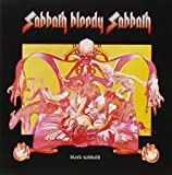 Sabbath Bloody Sabbath (Jewel Case CD)