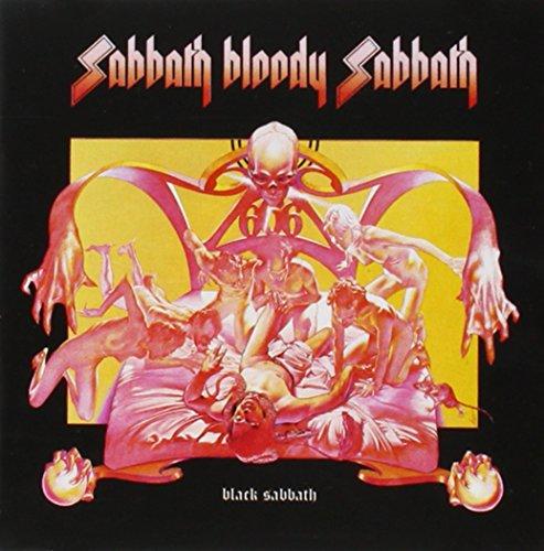 Black Sabbath: Sabbath Bloody Sabbath (Jewel Case CD) (Audio CD)