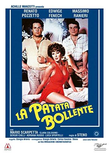 La Patata Bollente ( (Italiano Patate)