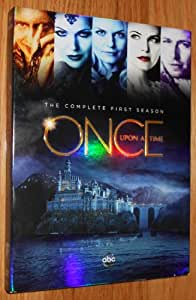 Once Upon a Time: The Complete First Season [Import USA Zone 1]