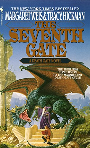 Deathgate 7: The Seventh Gate 7 (Death Gate Cycle (Paperback)) por Margaret Weis