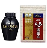 ILHWA CO., LTD 3.5Oz(100G) Korean Ginseng Concentrated Pure Extract 13 Percent Ginsenosides
