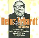 Vergnügliches (CD Album Heinz Erhardt, 28 Tracks)