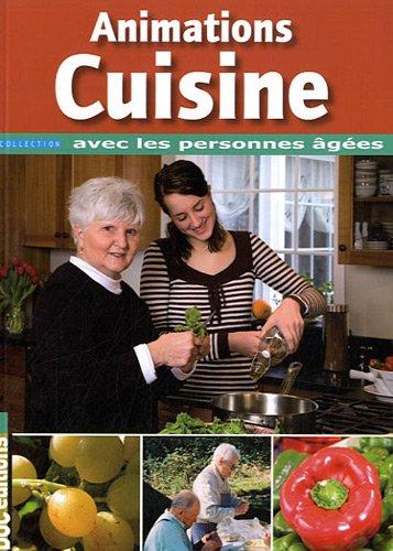 Animations cuisine