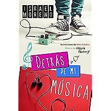 Detrás de mi música: Una comedia romántica musical