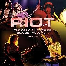 The Official Bootleg Box Set Vol.1 1976-1980