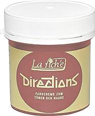 La Riche Directions Semi-Permanent Conditioning Hair Colour 88ml - Pastel Pink by LA RICHE