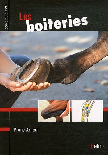 Guide pratique des boiteries par Prune Arnoul