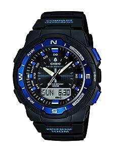 Reloj Casio para Hombre SGW-500H-2BVER de Casio