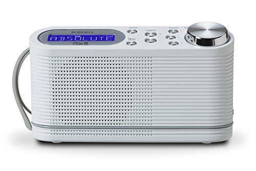Roberts Radio Play10 DAB/DAB+/FM...