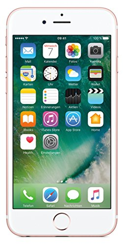 Apple iPhone 6s (32GB) - Rosé Gold