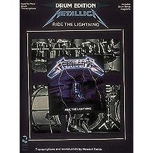 Ride the Lightning: Metallica Drum Edition