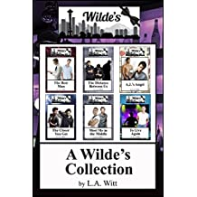 A Wilde's Collection (English Edition)