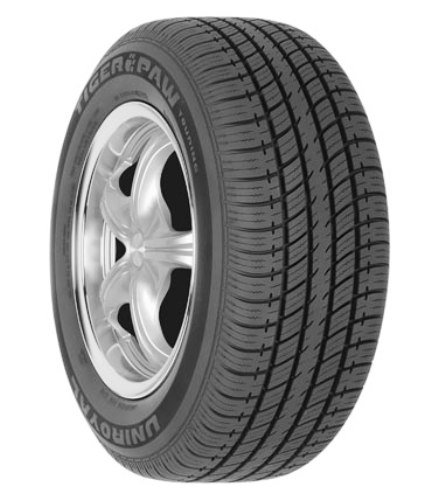 Uniroyal Tiger Paw Touring Radial Tire - 205/55R16 91T by Uniroyal