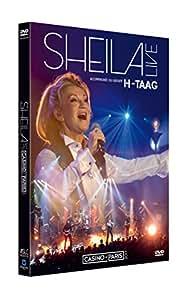 Live - au Casino de Paris (DVD) [Import italien]
