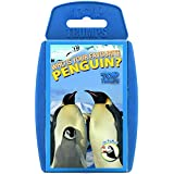 Top Trumps Penguins