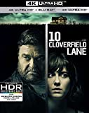 10 Cloverfield Lane 4k UHD + Bluray Region Free
